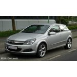 Opel Astra H (2004-2010)