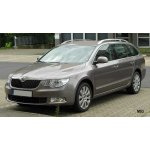 Skoda Superb II 3T (2008-2015)