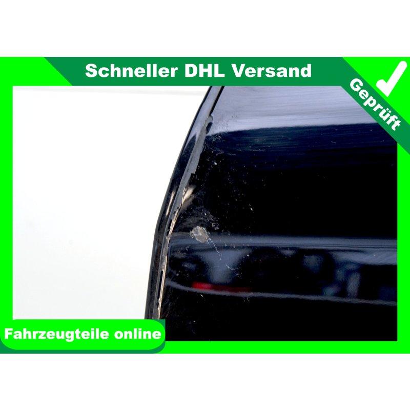 Schweller Reparaturblech Volkswagen Fox 5Z1 2005 Rechts oder Links