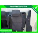 Sitze Rücksitzbank Nissan Primera P12 Traveller,