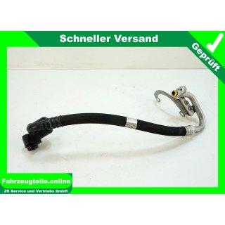 Klimaleitung Mercedes Benz C W203 , A271230035, A2712340040