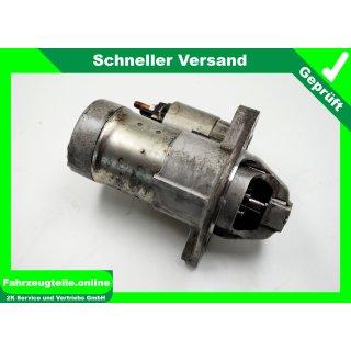 Anlasser / Starter  Hitachi Opel Zafira B 1.7 CDTI 92 KW, 8980147431