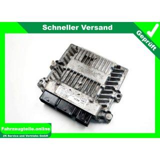 Motorsteuergerät Siemens Ford Focus C-Max MK1 DM2 2.0 TDCi, 6M51-12A650-HB