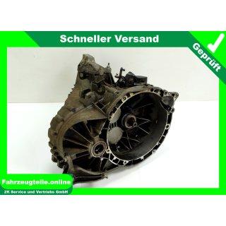 Schaltgetriebe 6-Gang Ford Focus C-Max I DM2 142TKM 2.0 TDCi 3S7R-7F096
