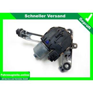 Scheibenwischermotor vorn rechts Bosch Ford Focus III DYB , BM51-17504-BJ