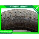 Reifen Winterreifen Sava Eskimo S3+ 2mal 205/55R16 91T DOT 3514 ,