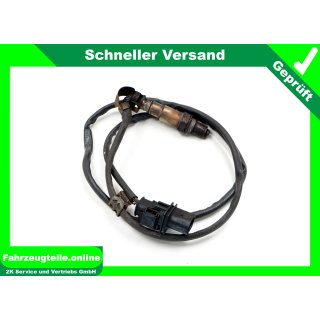 Lambdasonde DPF Bosch Mercedes Benz E S211 E320 3.2 CDI 150kW ,  0258017020