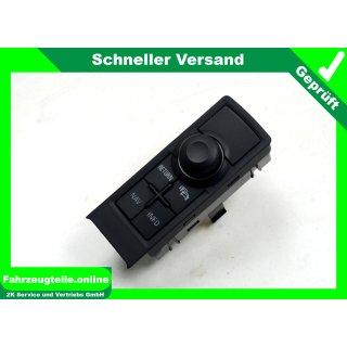 Navigationssystem Schalter Audi A3 8P , 8P0919721