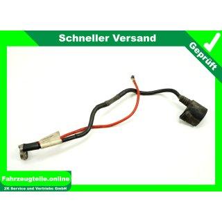 Anlasser Batterie Kabelbaum Audi A3 8P 2.0 FSI 110kw, 1K0971228M