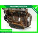Motor Ottomotor 1.2l 43kW D7F800 Renault Twingo 2 II 8200059788, 8200633974B