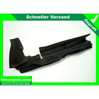 Motorabdeckung vorn links Opel Vectra C 1.9 CDTI 110kW, 13103914