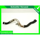Turbolader Schlauch Ford Mondeo IV BA7 1.8l TDCi 74kW,