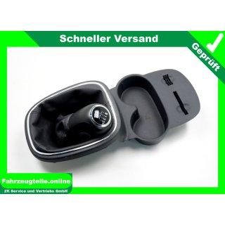 Schaltkulisse 5-Gang Opel Corsa D , 13205815, 13254966