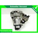 Schaltgetriebe 5-Gang CE JHQ CG Nissan Micra III K12 1.2l 48kW, 8200137170