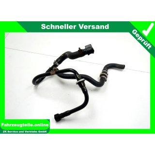 Bremskraftverstärker Unterdruckschlauch + Sensor Chevrolet Cruze I KL1J 20876799