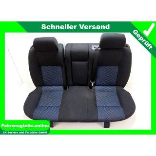 Sitze Rücksitzbank Stoff Ford Mondeo III BWY Kombi,