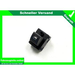 Fensterheber Schalter hinten BMW 7er E65 , 8379597