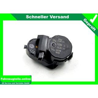 Heizungsstellmotor Behr BMW 7er E65 , 6935072