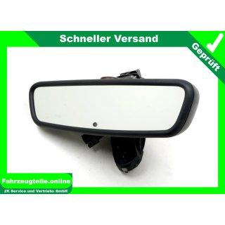 Rückspiegel Innenraum automatisch abblendend BMW 7er E65 , 912590401