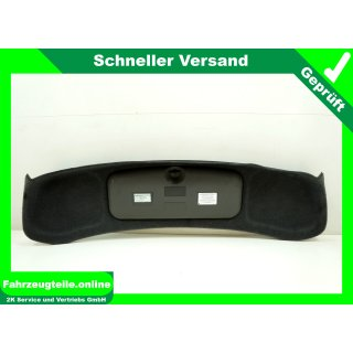 Heckklappen Verkleidung mit Werkzeugfach BMW 7er E65 Limo 5Türer, 7506960