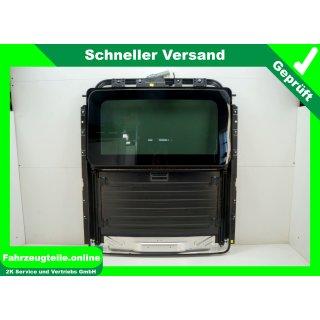 Dachfenster mit Motor BMW 7er E65 Limo 5Türer, 895696913, 6949628