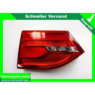 Heckleuchte rechts innen VW Jetta IV mk6 Limo 5 Türer, 5C6945260, 5C6945260A