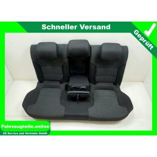 Sitze Rücksitzbank VW Jetta IV mk6 Limo 5 Türer,