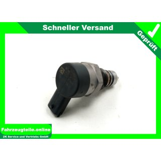 Druckregelventil Bosch Opel Astra H  1.3 CDTI 66 kW , 281002507