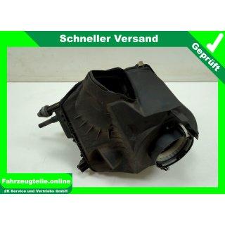 Luftfiltergehäuse Audi A6 4F C6 S6 4.2 FSI 257 kW , 4F0133837BA, 4F0133843