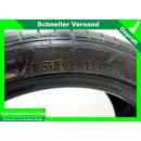 1x Reifen Sommerreifen Dunlop SP Sport Maxx GT 245/40 ZR18 93Y 6,5mm