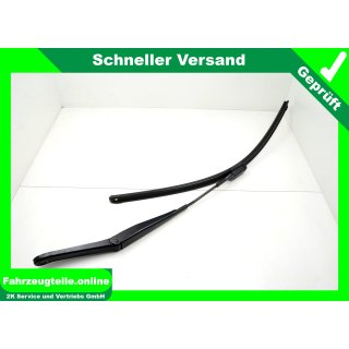 Scheibenwischerarm links Ford Fiesta VI JA8 , 8A61-17526-AB