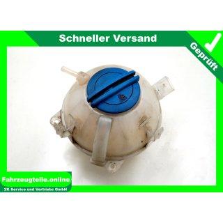 Kühlwasser Ausgleichsbehälter VW Touran 1T , 1K0121407A
