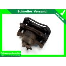 Bremssattel vorn links Bosch Citroen C1 Typ 1 1.0l 50 kW,