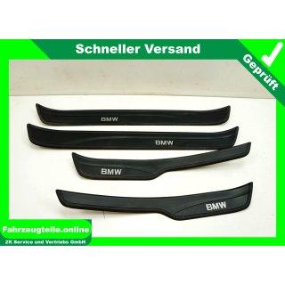 Einstiegsleisten 4x BMW 3er E90 limo 5Türer, 73060280, 73060279, 7060286,