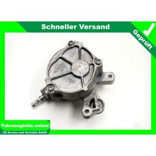 Vakuumpumpe Bosch Fiat Scudo II 270 2.0 D 88 KW,