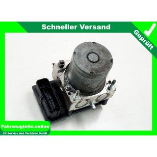 Hydraulikblock  ESP/ABS + Steuergerät Bosch Fiat Scudo II 270 , 0265801044