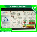 Kompressor Reifendichtmittel KIA Picanto I BA , 52933-07200