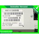 Display Bordcomputer Mitsubishi Grandis NA4W , MN141366VB