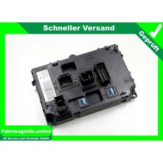 Sicherungskasten Zentralelektrik Continental  Citroen C5 III RD/TD  S180085003