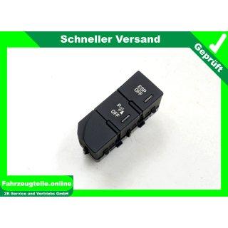 ESP und PDC Schalter  Citroen C5 III RD/TD  96588884ZD
