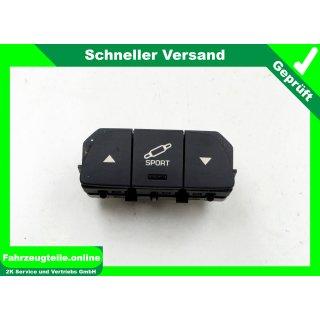 Fahrwerkverstellung Schalter  Citroen C5 III RD/TD  96595729ZD