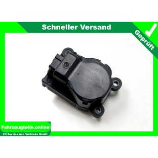 Heizungsstellmotor Behr  Citroen C5 III RD/TD  P1975001Ub42