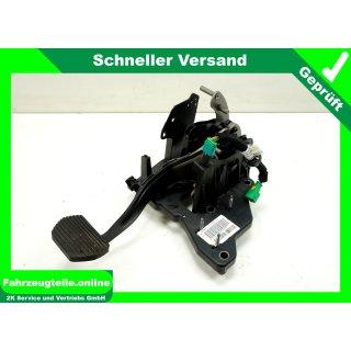 Bremspedal  Citroen C5 III RD/TD  9666788380