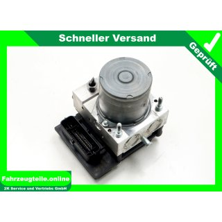 Hydraulikblock  ESP/ABS + Steuergerät Bosch  Citroen C5 III RD/TD  9666542880