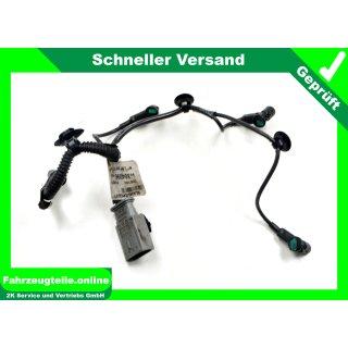 Glühkerzen Kabelbaum  Citroen C5 III RD/TD 2.0 HDi  9688409680