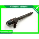 Injektor Einspritzdüse Bosch Opel Astra  J  2.0 CDTI 445110327
