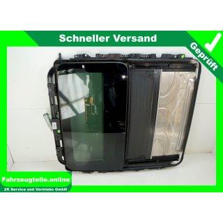 Dachfenster elekrisch mit Motor Siemens BMW 5er E60 Limo 6949628