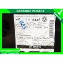 Türverkleidung links 3-Türer VW Polo V 6R 1.6 TDI 6R3867011