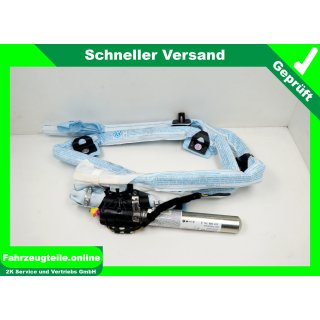 Airbag Kopfairbag links TRW VW Passat 3C5 Kombi 3C0880741B