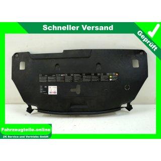 Schlossträger Abdeckung Renault Laguna 3   620780001R